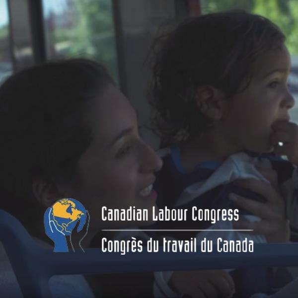 Canadian Labour Congress 'Precarious Work'