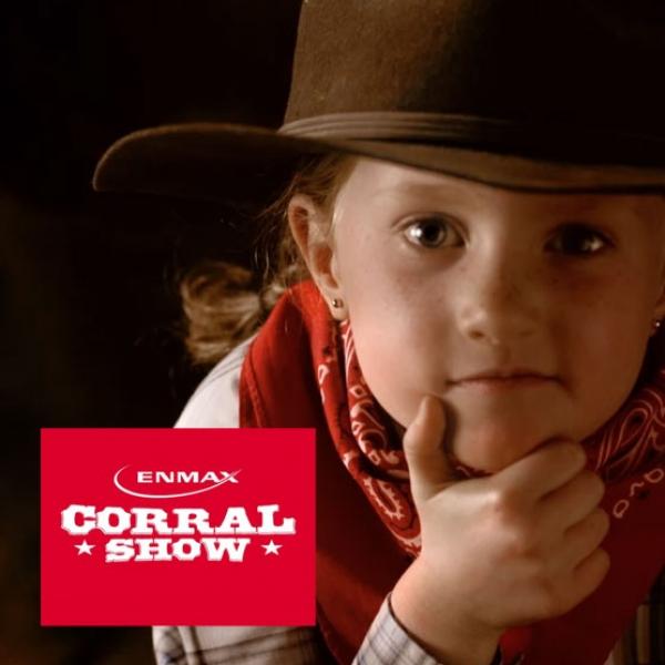 Enmax Corral Show