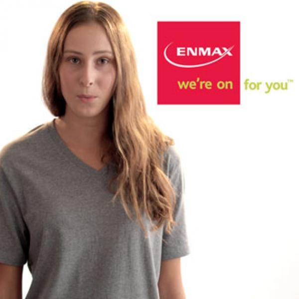 Enmax WeDay