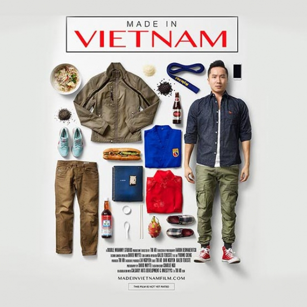 Made In Vietnam Film