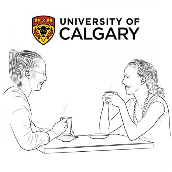 University of Calgary Whiteboard Animation
